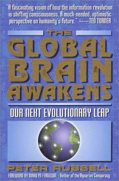 Thumbnail of The Global Brain Awakens