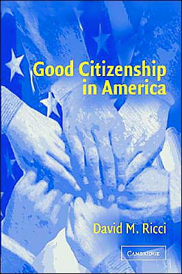 Thumbnail of Good Citizenship in America
