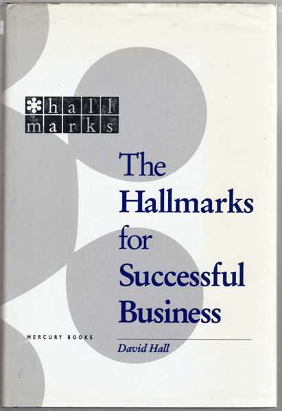 an analysis of hallmarks success in the industry B025727 b026799 international marketing  based on the industry analysis,  2011 ranking of the top 100 brands indicates mcdonald's' success (interbrand, 2011.