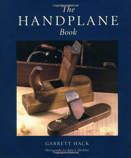 Thumbnail of The Handplane Book
