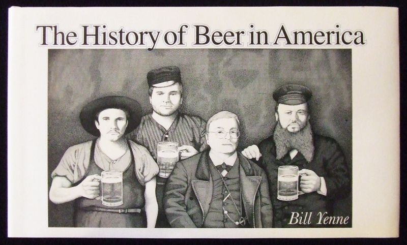 Thumbnail of History of Beer In America