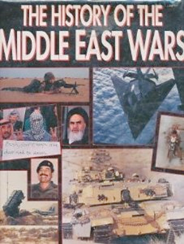 Thumbnail of The History of the Middle East Wars