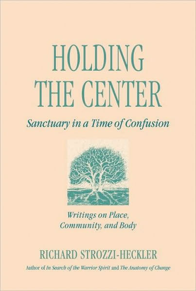 Thumbnail of Holding the Center: Sanctuary in a Time of Confusion