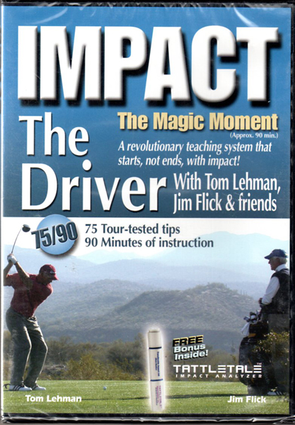 Thumbnail of Impact: The Magic Moment, The Driver