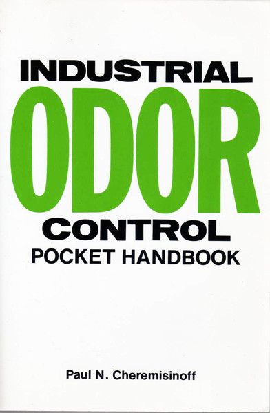 Thumbnail of Industrial Odor Control Handbook: Pocket handbook
