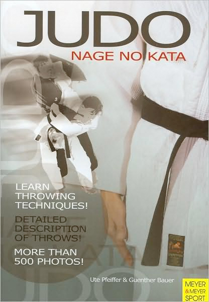 Thumbnail of Judo Nage-no-kata: Throwing Techniques