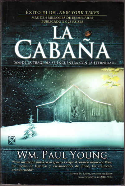 Thumbnail of La Cabana / The Cabin (The Shack) (Spanish Edition)