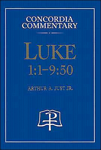 Thumbnail of Luke 1:1- 9:50  (Concordia Commentary)