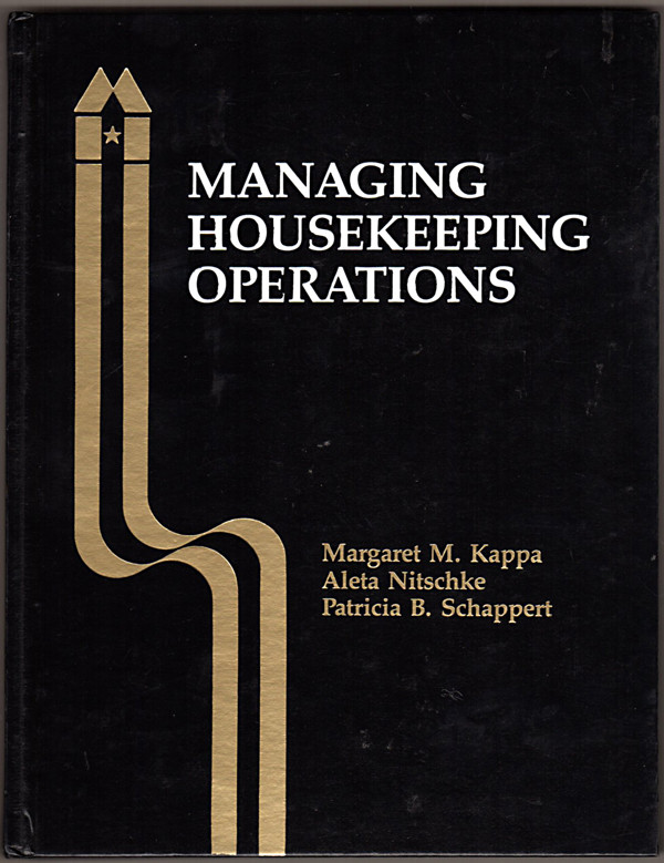 Image 0 of Managing Housekeeping Operations