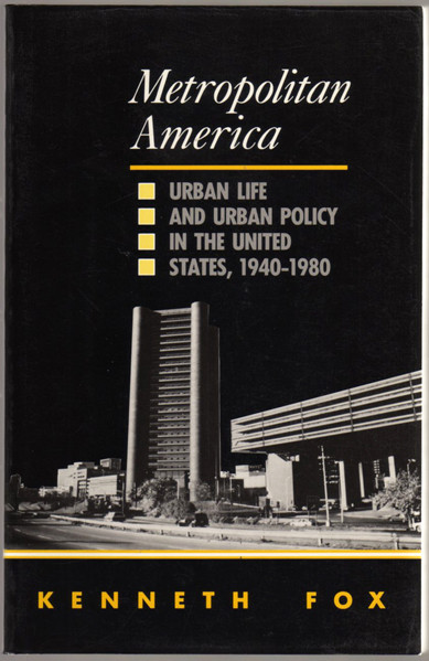Thumbnail of Metropolitan America