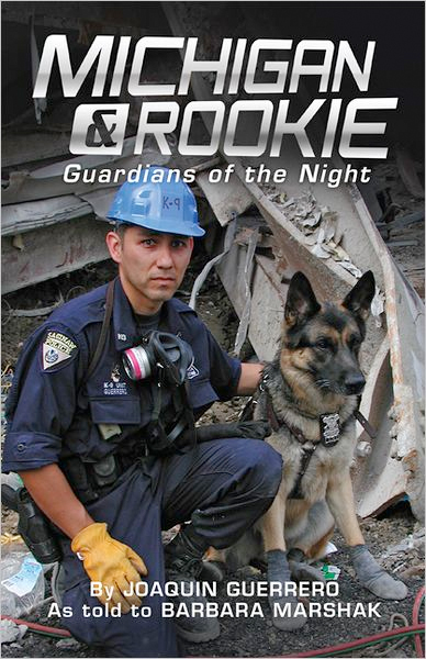 Thumbnail of Michigan & Rookie: Guardians of the Night