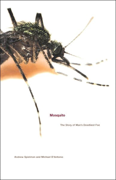Thumbnail of Mosquito: The Story of Man's Deadliest Foe