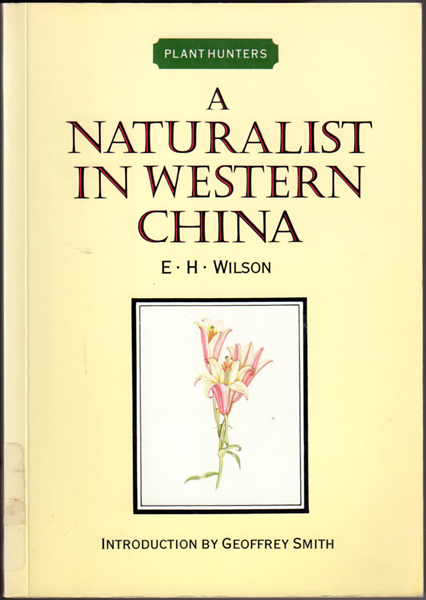Thumbnail of A Naturalist in Western China (Plant Hunter Series/2 Volumes in 1)