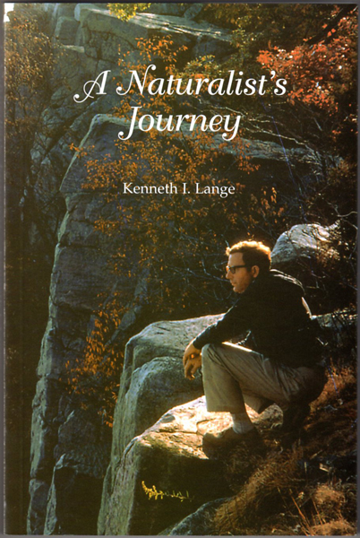 Thumbnail of A Naturalist's Journey