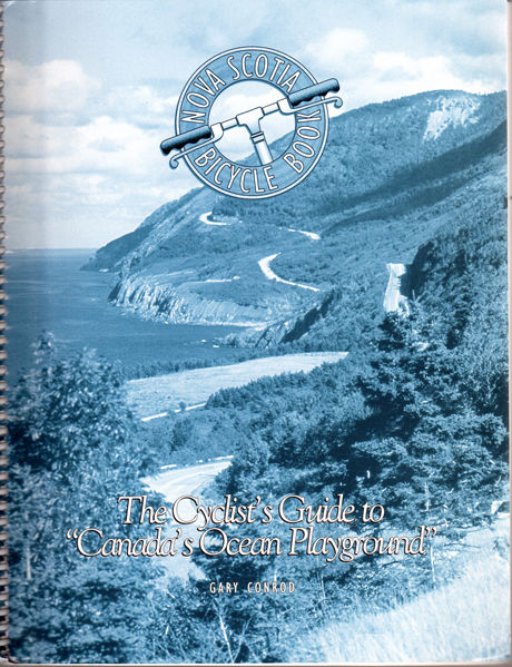 Thumbnail of The Cyclist's Guide to Canada's Ocean Playground (Nova Scotia Bicycle Book)