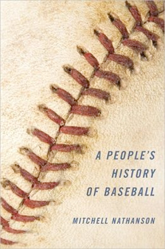 Thumbnail of A People's History of Baseball