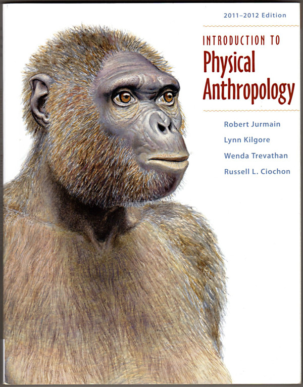 Image 0 of Introduction to Physical Anthropology 2011-2012 Edition