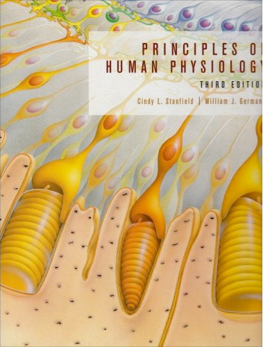 Thumbnail of Principles of Human Physiology