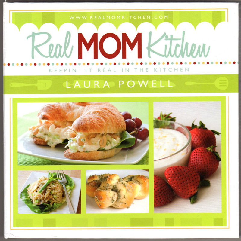 Image 0 of Real Mom Kitchen