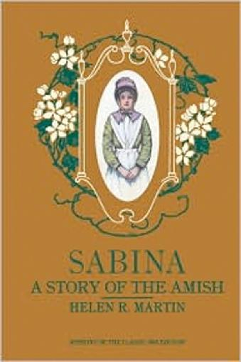 Thumbnail of Sabina: A Story of the Amish