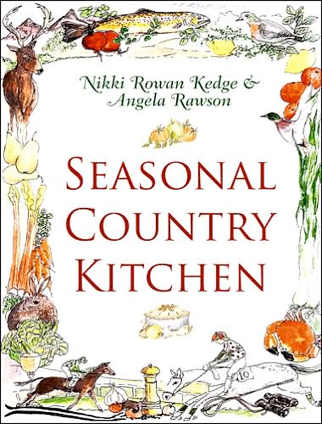 Image 0 of Seasonal Country Kitchen