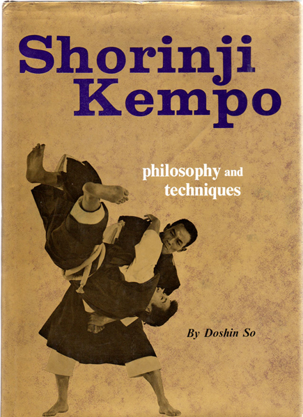 Thumbnail of Shorinji Kempo