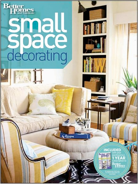 country almanac small room decorating magazine photograph