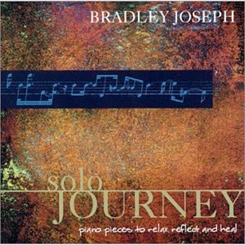 Thumbnail of Solo Journey - The most relaxing piano CD in the world