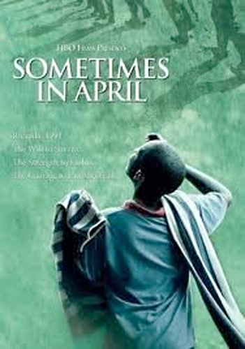 Thumbnail of Sometimes in April
