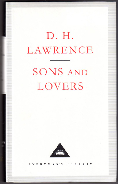 Thumbnail of Sons and Lovers (Everyman's Library Classics)