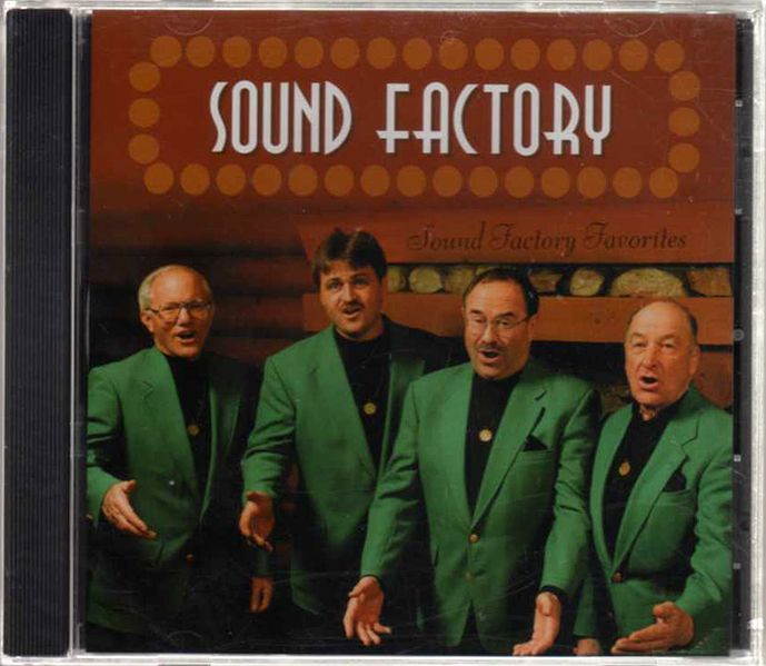 Thumbnail of Sound Factory Favorites