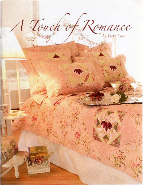 Thumbnail of A Touch of Romance