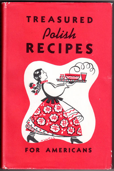 Thumbnail of Treasured Polish Recipes for Americans