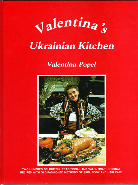 Thumbnail of Valentina's Ukrainian Kitchen