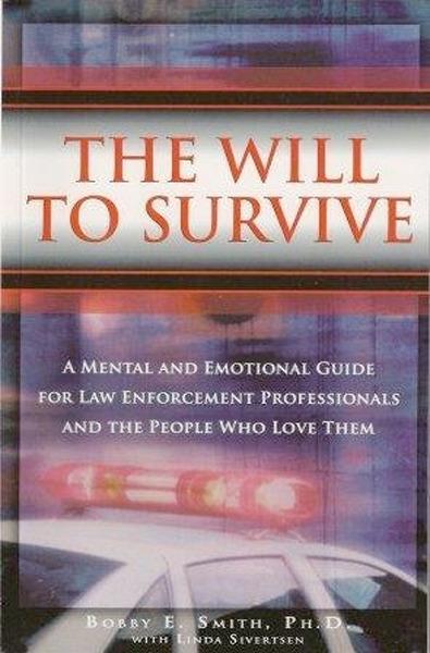 emotional survival for law enforcement essay