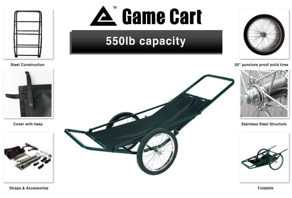 games cart