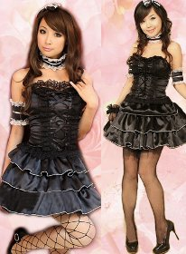 Princess Lolita Costumes