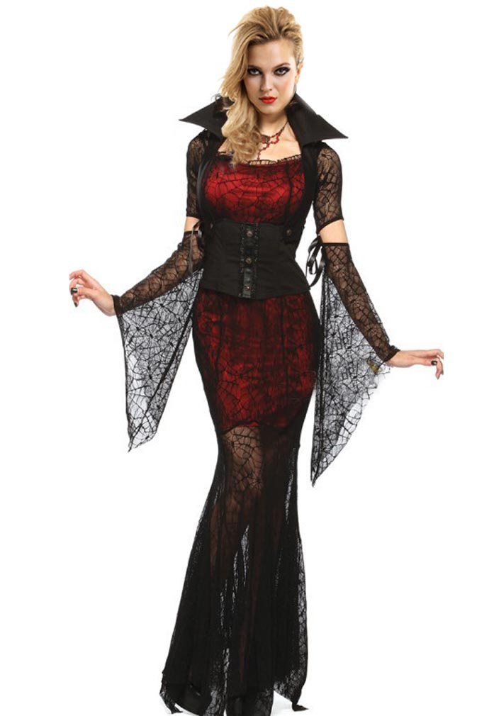Unique Its Fun To Dress Up For A Fancy Dress Or Halloween Party So Why Not Go  Obviously Some Of The Female Vampire Costumes For Women Arent Suitable As A Smaller Version For A Child, But There Are Some Available Which I Am Sure The