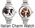 Italian Charm Watches