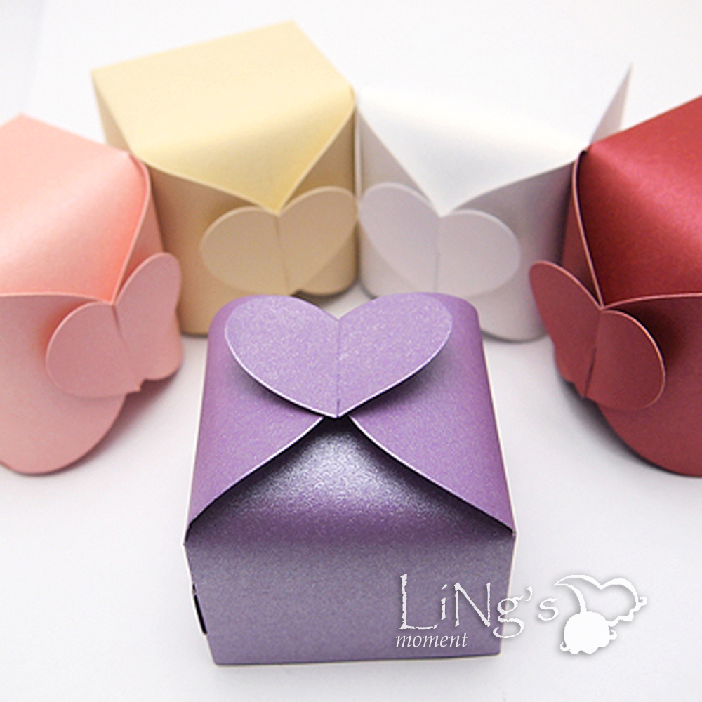 Wedding Gift Box Favors : HEART-Gift-Candy-Favor-Boxes-Bonbonniere-Wedding-Party-Baby-Shower ...