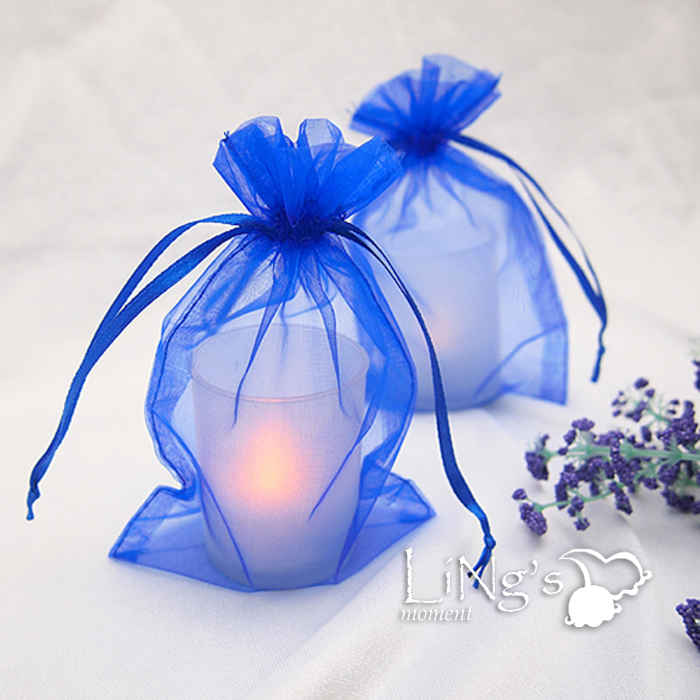 7x9cm-10x15cm-Organza-Favour-Gift-Bags-Jewellery-Pouch-Wedding-Party-Wholesale