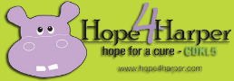 Hope4Harper HOPE For A CURE CDKL5