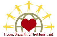 Shop to Help Others linked logo