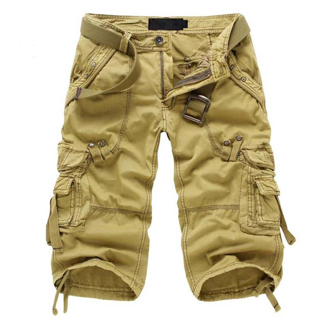 shorts de travail baggy pantacourt camo court cargos bermuda surf treillis homme ebay. Black Bedroom Furniture Sets. Home Design Ideas