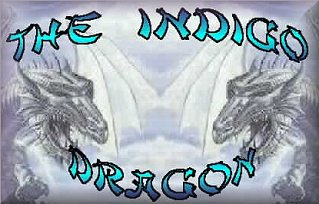 The Indigo Dragon