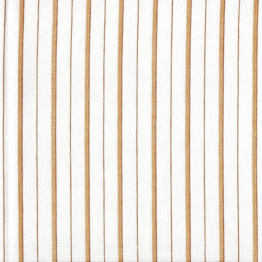Close to Custom Linens Piper Sand Brown Stripe 84