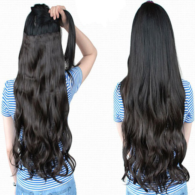 Cheap Human Hair Clip In Extensions Uk 103