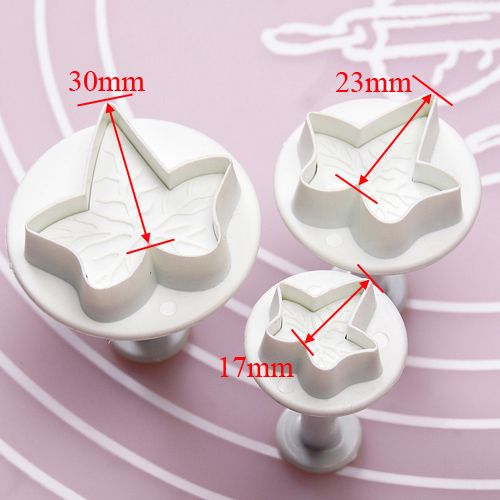 25-Models-Plunger-Cutters-Sugarcraft-Cake-Decorating-Heart-Butterfly-Star-Flower