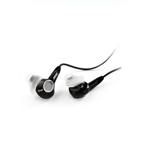 Replacement Medium Size Silicone EARBUD Tips for BOSE in ...