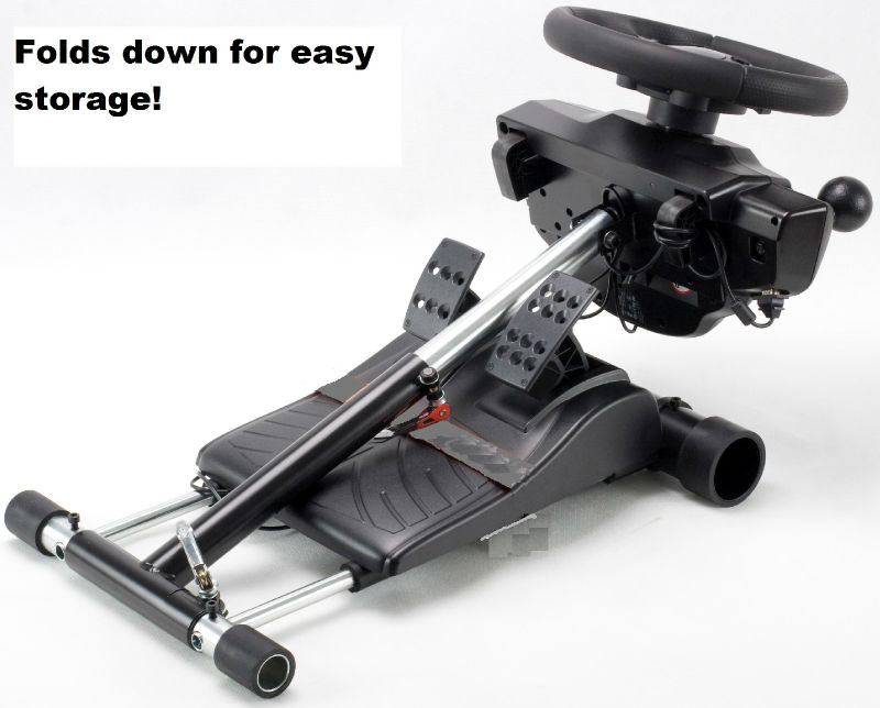 Simulator Gaming Racing Steering Wheel Stand Pro for Logitech Momo